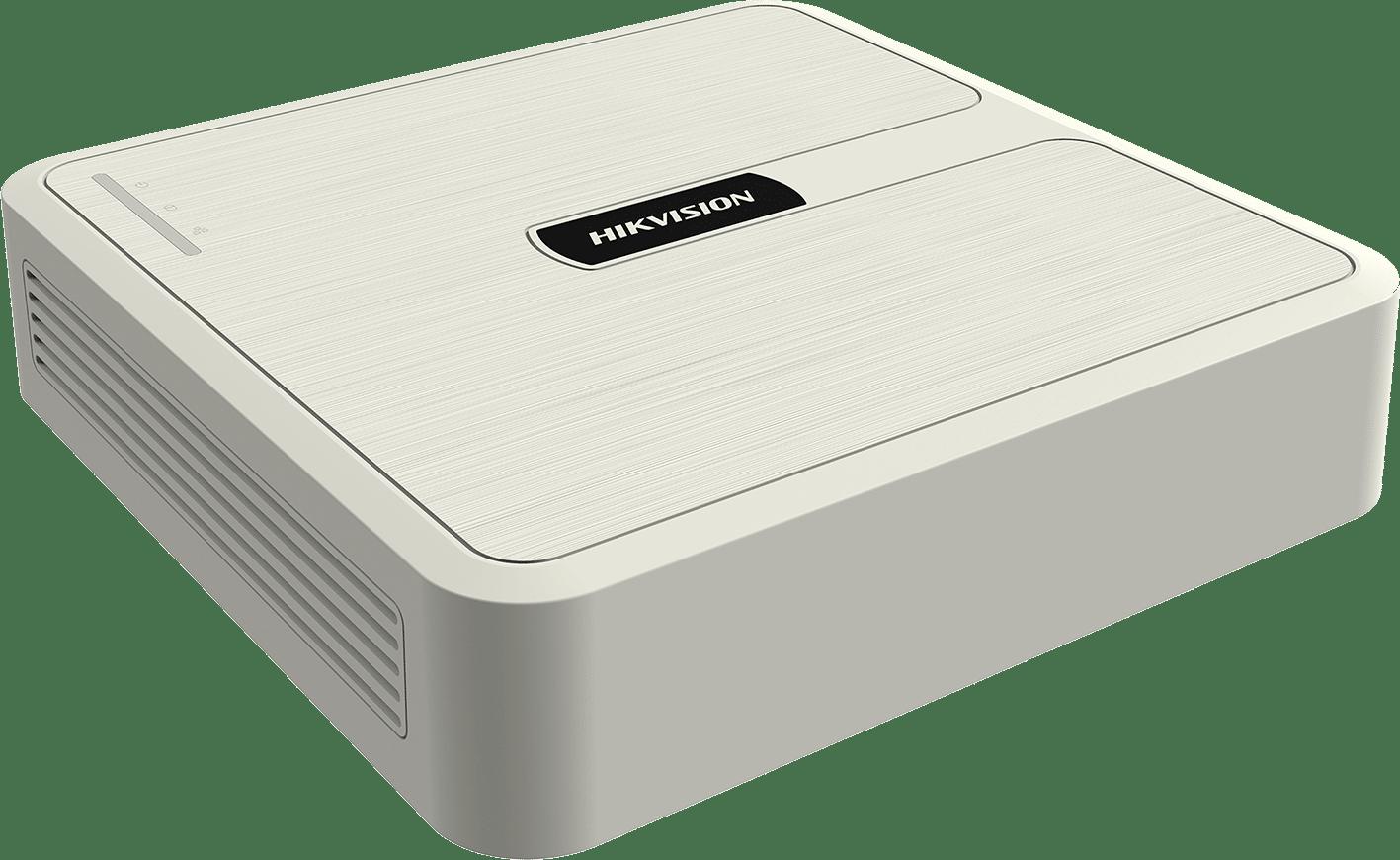 Hikvision HiWatch HWD-5116 rögzítő